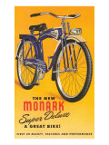 Monark Bike