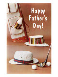 Happy Father's Day  Golf Hats