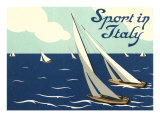 Sport in Italy  Sailing