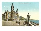 Casino and Theater  Monte Carlo