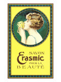 French Erasmic Soap