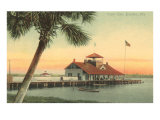 Yacht Club  Daytona  Florida