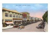 Main Street  Lakeland  Florida