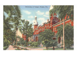 University of Tampa  Florida