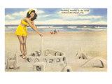 Sandcastle  Jacksonville Beach  Florida