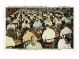 Cigar Factory  Tampa  Florida