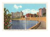 Civic Center  Lakeland  Florida