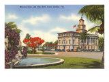 Merrick Park  City Hall  Coral Gables  Florida
