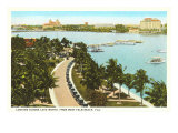Lake Worth  Palm Beach  Florida