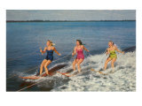 Water Skiers