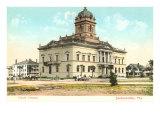 Courthouse  Jacksonville  Florida
