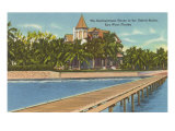 Southernmost House  Key West  Florida