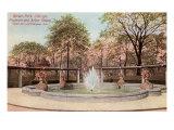 Wicker Park  Chicago  Illinois