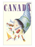 Canada Cornucopia
