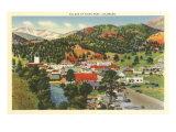 Village of Estes Park  Colorado