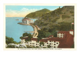 St Catherine Hotel  Catalina  California