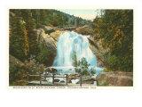 Helen Hunt Falls  Colorado Springs  Colorado