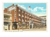 Hotel Arcade  Bridgeport  Connecticut