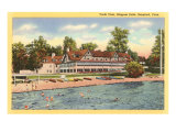 Yacht Club  Stamford  Connecticut