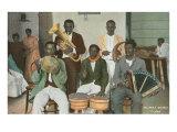 Rumba Band  Cuba