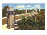 Washington Street Bridge  Wilmington  Delaware