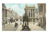 Nottingham  England  1901