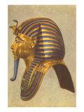 King Tut Funeral Mask  Egypt