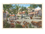 Country Club  Coral Gables  Florida