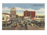 Downtown Sarasota  Florida