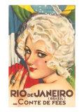 Rio de Janeiro Fairy Tale