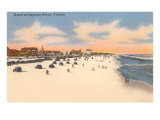 Beach  Daytona Beach  Florida