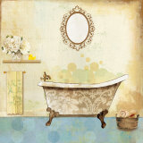 Salle de Bain I