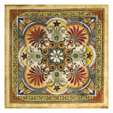 Italian Tile I