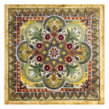Italian Tile III