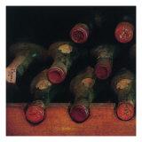 Vintage Wine Cellar I