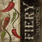 Fiery Jalapenos