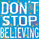 Don&#39;t Stop Believing