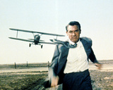 Cary Grant  North by Northwest (1959)