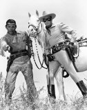 Clayton Moore