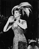 Barbra Streisand  Funny Girl (1968)
