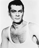 Tony Curtis  Trapeze (1956)