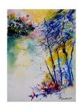 Watercolor 90204