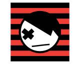 Striped Emo 2