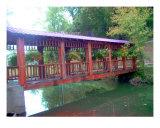 A Bridge Over Calm Waters