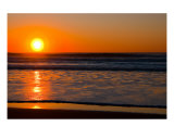 Ocean Beach Sunset V