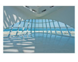 Milwaukee Art Museum VII