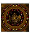 Buddha Among Stars