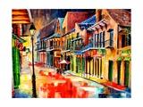 St Peter Street Jive - New Orleans