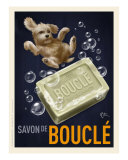 Savon De Boucle - Poodle