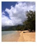 Kualoa Beach In Oahu